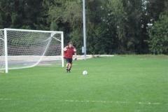 Fussballmatch 2008