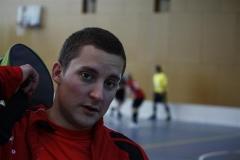 Herren 1 Meisterschaftsrunde 2011