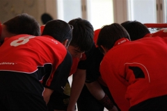 Gruppensieg 4. Liga - 1.04.2012
