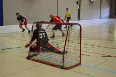 Herren 2 Meisterschaftsrunde 2011