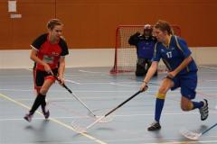 Meisterschaftsrunde 11.11.2012