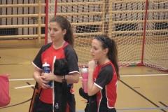 Meisterschaftsrunde 25.11.2012