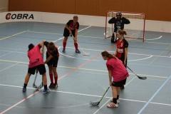 Meisterschaftsrunde 7.11.2010